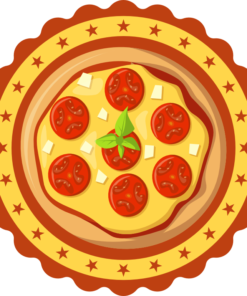 Pizza (Woodfire oven)